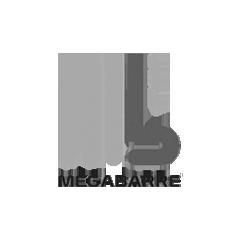 Megabarre - logo - partners