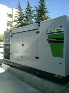 Ейч Ай Инженериг HI Engineering Green Power